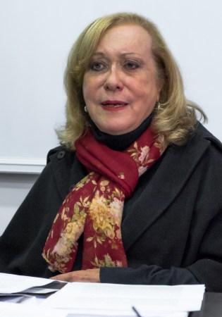 Vicky Colver, fundadora de Fundación Escuela, fue el primer receptor del Premio Yidan de $ 3.8 millones USD para el Desarrollo Educativo. (Crédito: Jared Wade)