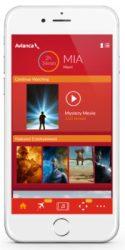 La nueva aplicación de entretenimiento de Avianca. (Crédito: Avianca) Avianca ha presentado un nuevo sistema...</div><!--#excerpt--><div class=