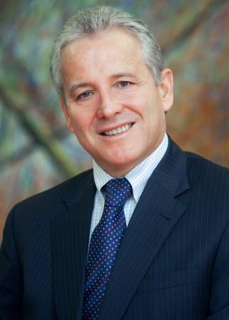 Americas ha honrado al director general de Grupo Exito, Carlos Mario Giraldo, por su